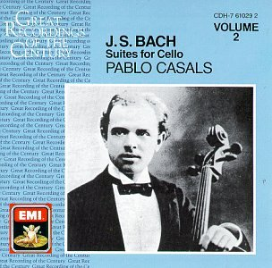 UPC 077776102924, J. S. Bach: Suites for Cello Vol. 2 - Suites 4, 5 & 6
