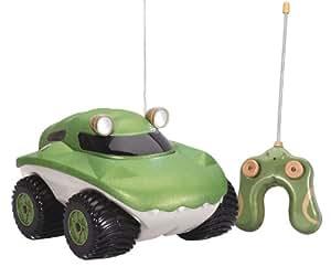 Kid Galaxy Morphibians Gator Radio Control Vehicle