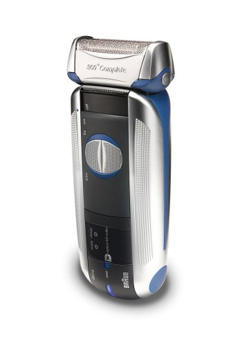 Braun Series 5 (8985) Men's Shaver by Braun
