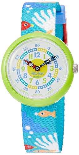 - Flik Flak Fish'N'Reef Watch FBNP113