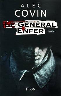 Les Loups de Fenryder, tome 3 : Le général Enfer par Covin
