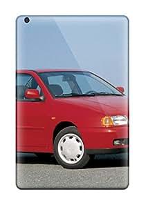 New Fashion Premium Tpu Case Cover For Ipad Mini/mini 2 - 1999 Volkswagen Polo Classic