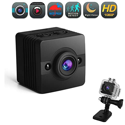 720P Hd Sports Camera With Waterproof Case - 4