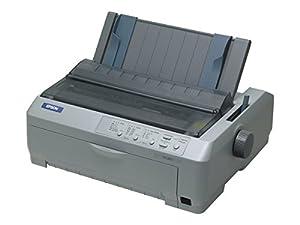 amazoncom epson fx890n networking impact printer