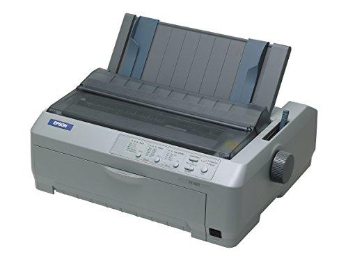 Epson FX-890N Networking Impact Printer (C11C524001NT)