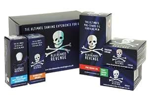 The bluebeards revenge deluxe - kit de afeitado