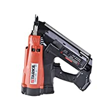 Starke Cordless Framing Nailer With Battery And Charger Paslode Fuel Compatible