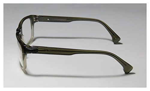 38a1c597450 REPUBLICA Eyeglasses MONTREAL Olive 56MM  Amazon.ca  Clothing   Accessories