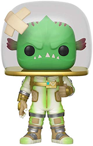 Funko- Pop Vinyle: Games: Fortnite: Leviathan Figurine de Collection, 39052, Multicolore