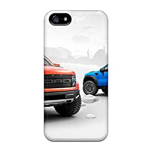 5/5s Scratch-proof Protection Cases Covers For Iphone/ Hot Ford Suv Phone Cases