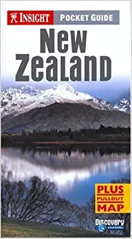 New Zealand Insight Pocket Guide