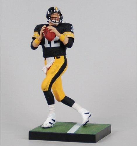 26 Terry Bradshaw action NFL