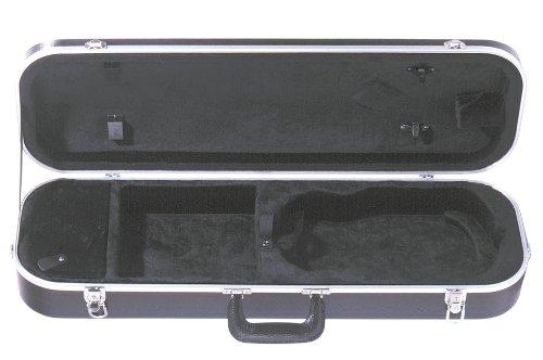 Guardian CV-019 Oblong ABS Case, 4/4 Size Violin