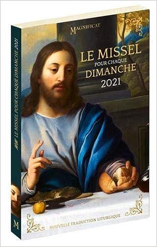 Amazon.fr   Le Missel pour chaque Dimanche : Année liturgique B du