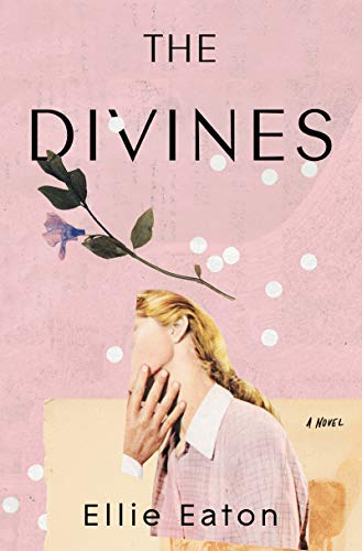 Book Cover: The Divines: A Novel