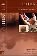 Esther: God Fulfills a Promise (Bringing the Bible to Life) Kindle Edition