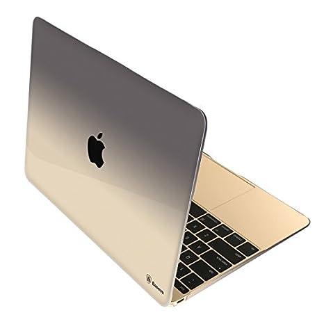 Baseus para nueva MacBook 12 inch moda transparente ...