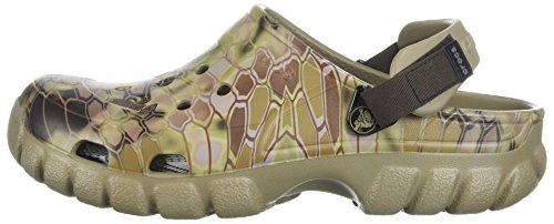 Pictures of Crocs Offroad Sport Kryptek Highlander Clog B(M) US 5