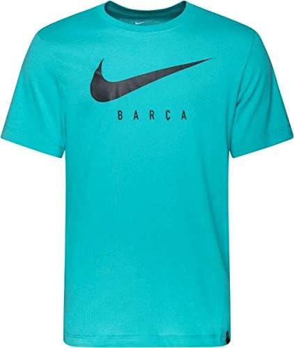 FCバルセロナ DRI-FIT Tシャツ ジュニア(カバナ) BQ9559-309
