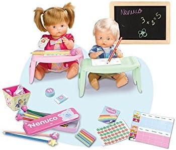 Famosa Nenuco - Nenuco et Son frère Vont à l'école 700010920