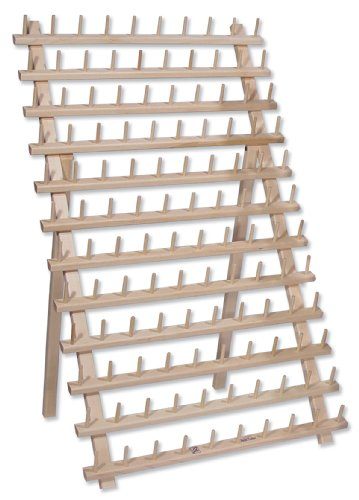 (Mega Rack II Thread Rack and Organizer)