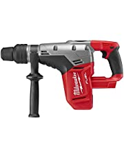 MILWAUKEE M18 FUEL 1-9/16 in. SDS-Max