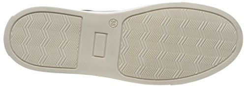move Unisex-Kinder Sneaker Blau (Navy 281)