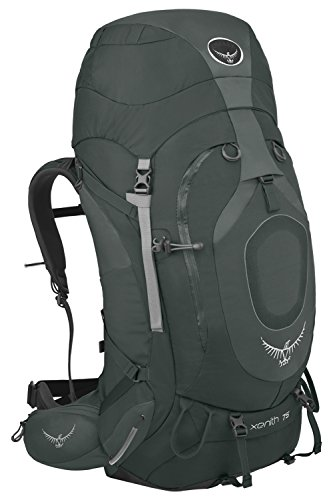 Osprey Xenith 75 - Graphite Grey Large