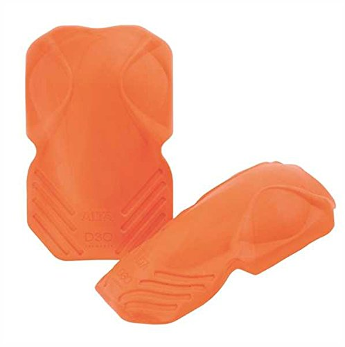 ALTA 52400 AltaSHOCKGUARD Uniform Knee Insert, Orange