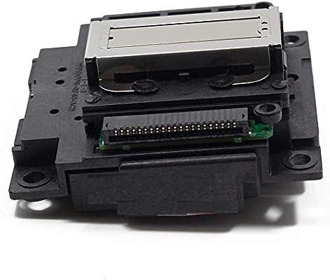 SparY Cabezal de Impresión Accesorios, Escáner Repuesto Bricolaje ...