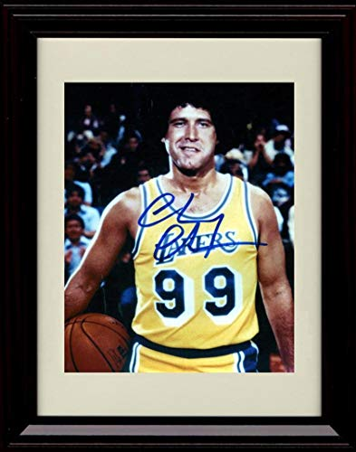 Framed Chevy Chase Autograph Replica Print - - Chevy Framed