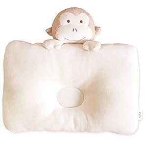 Organic Cotton Baby Protective Pillow