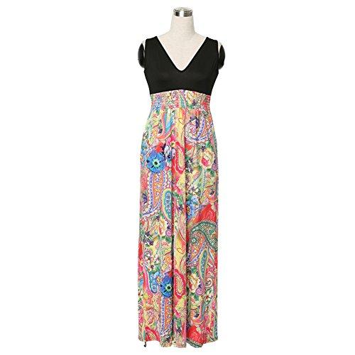 Party Dress Womens Maxi Boho Estate Lunga Gonna Cocktail Di Sera
