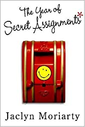Year of secret assignments