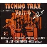 Techno Trax Vol.4