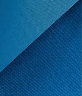 Royal Blue 600x300 Denier PVC-Coated Polyester Fabric - by the Yard a8ddbcc649020