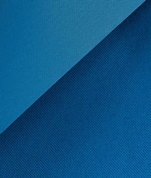 (Royal Blue 600x300 Denier PVC-Coated Polyester Fabric - by the Yard)