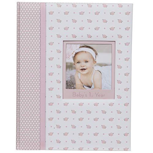 Highest Rated Baby Albums Frames & Journals
