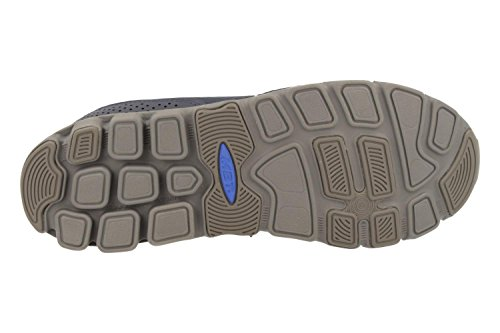 MBT SCARPA SPEED 700897-1143Y 17 MARINO Blu navy