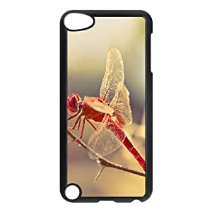 Dragonfly iPod Touch 5 Case Black MSU7222705