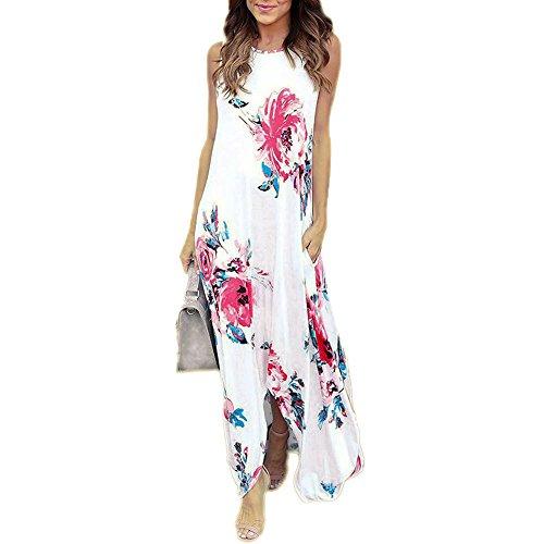 Cotton Wedding Wedding Dress - 2