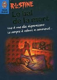 Fear Street, tome 15 : Le bal de la mort par Robert Lawrence Stine