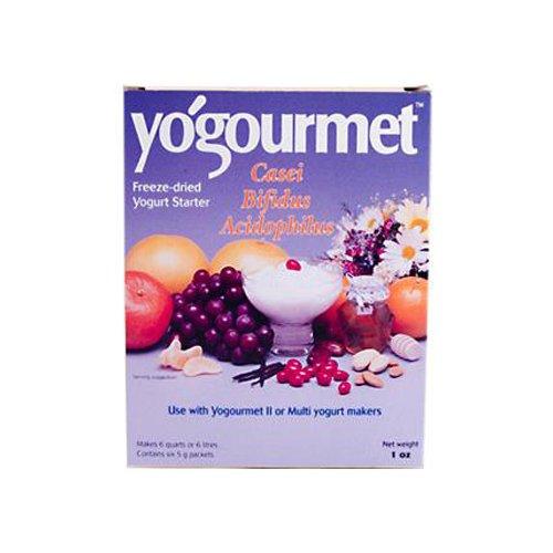 yogourmet ii - 4