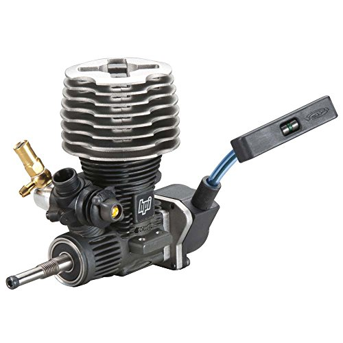 HPI Racing 101310 Slide Carb with Pull Start G3.0
