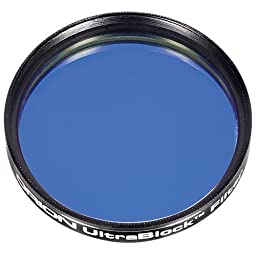 Orion 5657 2-Inch UltraBlock Narrowband Eyepiece Filter