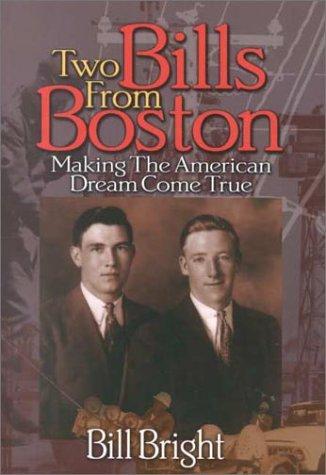 Download Two Bills from Boston: Making the American Dream Come True pdf