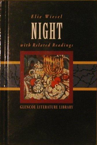 eliezer wiesel night essay