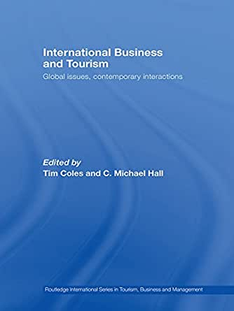 International Business modern