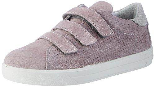 Ricosta Girls Girls Velcro Shoes Viola Size 29 M EU (Ricosta Shoes Girls Kids)
