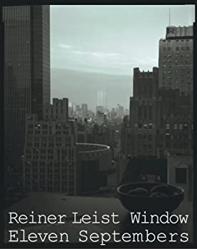 Window: Eleven Septembers, 1995-2005 3791336797 Book Cover